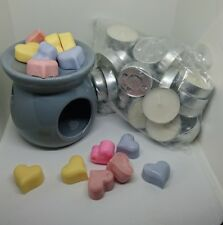 Wax melt or oil burner starter set