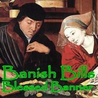 Banish Bills Voodoo Banner Altar Cloth Ritual Spell Kit Success Cash