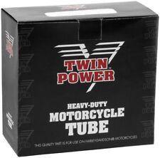 Twin Power Heavy Duty Inner Tube 170/70-17 180/70-17 TR-6 Metal Center Valve