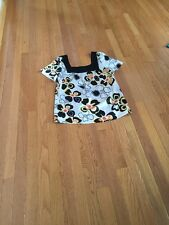 Guess Small Silk Top