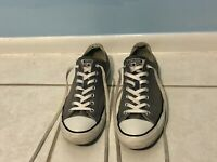 Converse Chuck Taylor All Star Sneaker Low Top Men's Size 10