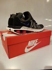 b127091c2d8e Nike Air Shox Gravity Blk   Red - Mens Size 10 Brand New in Box ✅