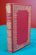 Memoir and Literary Remains Sir Henry Edward Bunbury Fine Binding 1868 Inscribed