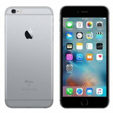 APPLE IPHONE 6 32 GB SPACE GRAY NERO VODAFONE GARANZIA 24 MESI