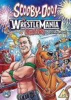 Scooby-Doo - Wrestlemania Mystery - Original Film DVD Neuf DVD (1000453796)