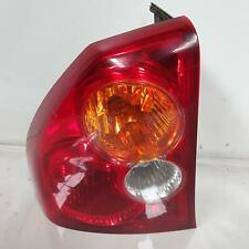 Mitsubishi Magna Left Tail Light TL 07/2003-08/2005