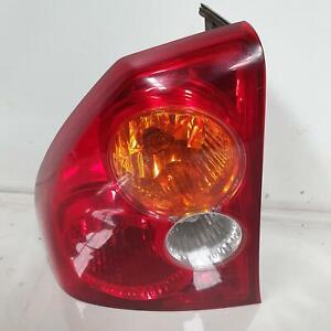Mitsubishi Magna Left Tail Light TL 07/2003-08/2005