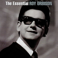 >>  ROY ORBISON / THE ESSENTIAL COLLECTION - 2 CD SET