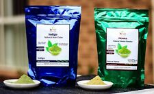 500 g (17.637 oz)Natural Henna& Indigo  Powder for Hand,Hair & Beard - Kvaas