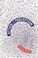 Action in Perception (Representation and Mind), Alva Noe Book