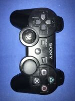 Official Sony Playstation 3 PS3 Sixaxis Dualshock 3 Wireless Controller CECHZC2U