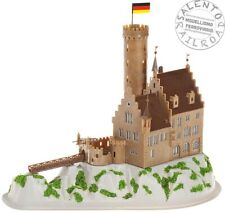 Faller 130245 Castello Of Lichtenstein IN Scale 1:87