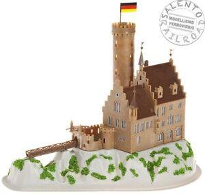 Faller 130245 Castello Of Lichtenstein IN Scale 1:87