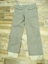 Burton Radar Women's Gray Snowboard pants Size M