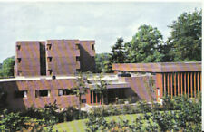 Durham Postcard - Collingwood College - University of Durham - Ref 8752A