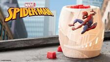 NEW ~ MARVEL SPIDERMAN, SCENTSY WARMER.