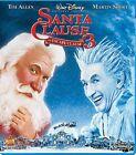 The Santa Clause 3: The Escape Clause (Blu-ray, 2007) Disney