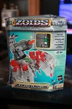 Zoids Cannon Spider Mint in Box