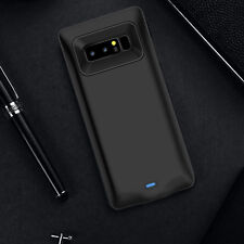 60hours Extended Battery Case Power Charger SHOCKPROOF For Samsung Galaxy Note 8