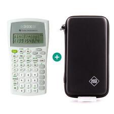 TI 30 X IIB Taschenrechner + Schutztasche Schutzhülle