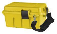 NEW Max-Guard Waterproof Utility Ammo Dry Box - Hunting Camping Fishing 12ga
