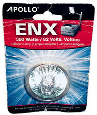 Apollo ENX-14208 Replacement Halogen Lamp For Overhead Projector NEW
