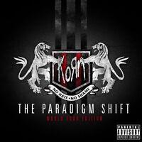 KORN - THE PARADIGM SHIFT (WORLD TOUR EDITION) 2 CD NEW+