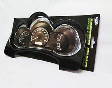 KEVLAR CARBON DASH GAUGE COVER TRIM FOR TOYOTA HILUX VIGO CHAMP MK7 2012-14 13