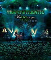 TRANSATLANTIC - KALIVEOSCOPE (BLURAY)  BLU-RAY NEW