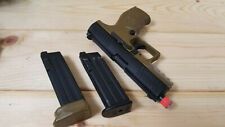 Airsoft Walther PPQ GBB Tac SD Navy GBB Pistol Umarex Elite Force (AIRSOFT ONLY)
