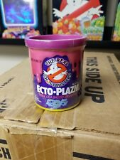 The REAL Ghostbusters vintage sealed Ecto-Plazm by Kenner 1986 slime rare