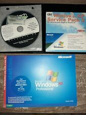 Windows XP Professional OS With Key