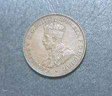 1933 Australian Half Penny,