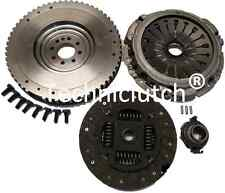 FIAT ULYSSE 2.0JTD 2.0 JTD SINGLE MASS FLYWHEEL AND CLUTCH KIT CONVERSION