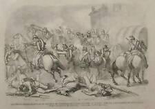 MONTEBELLO,RECUP.CORPO COL.MORELLI.GUERRE D'ITALIE 1859