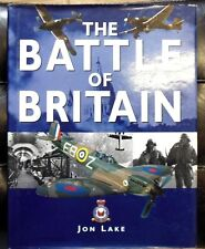 The Battle of Britain by Jon Lake (2000, Hardcover)
