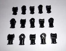 Lego Technic (32039) 15 T-Kreuzverbinder, in schwarz aus 65081 8253 8446 10186