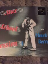 Chuck Berry After School Session 180g LP VINYL - NEW AND SEALED