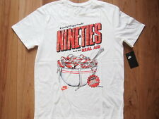 "NIKE Kicks Lounge Limited T-Shirts ""NINETIES"" Ship From Japan F/S"