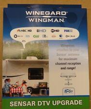 RV/Camper/Trailer - Winegard Wingman HDTV Digital DTV Antenna Attachment