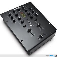 Numark M2 DJ Scratch Battle Mixer