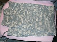 Army Combat Pants Extra Small Extra Short ACU Digital Camo Paintball Prepper