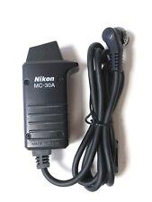 Nikon MC-30A Remote Contrôleur Déclencheur-pour D5, D500, D810, D850 etc