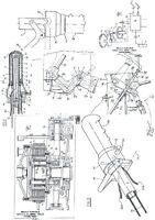 Landini Traktor en Technik und Zubehör 262 Seiten!