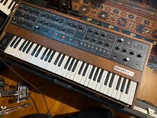 Sequential Circuits Prophet-5 Rev 3.3 Analog Synth, Excellent Cond. Vintage 1982