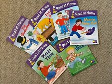 Oxford Reading Tree Biff Chip and Kipper, Levels 1 6 Books