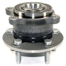 Wheel Bearing and Hub Assembly Rear IAP Dura fits 11-15 Chevrolet Cruze