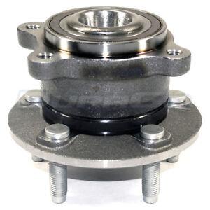Wheel Bearing and Hub Assembly Rear IAP Dura fits 11-15 Chevrolet Cruze