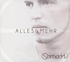 Samadhi - Alles & Mehr - CD