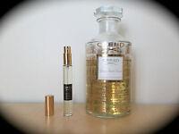 GREEN IRISH TWEED by Creed 10ml sample - EDP - 100% GENUINE